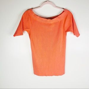 Anthropologie Tops - Anthropologie Minuet Off The Shoulder Blouse Large